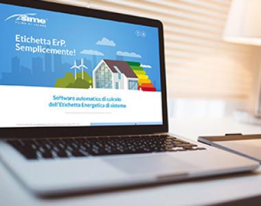 Il tool online di Sime per l'ERP