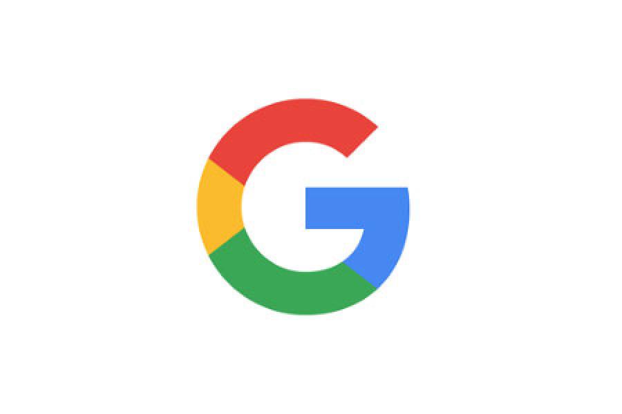 Rebranding di Google